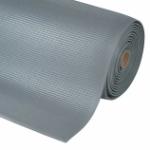406 Crossrib Sof-Tred™ Grey