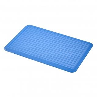 526 Sani-Flex™, Hygiene Matte und Food Matte / Notrax - Justriete; Microstopp Antifatigue Matt