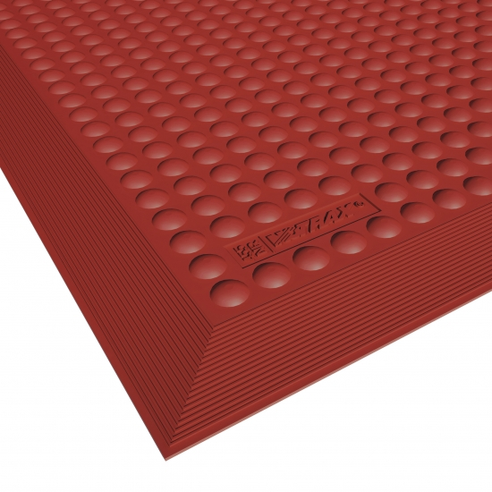 458 Skystep™ Red Standard