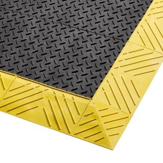 621 Diamond Flex-Lok Solid
