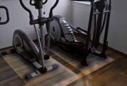 Unterlegmatte für Fitnessgeräte Floor Safe